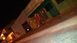 Bike tá baixada boa