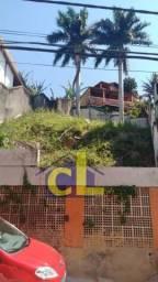 Título do anúncio: Terreno localizado em Ibicuí, Mangaratiba, com 360m²