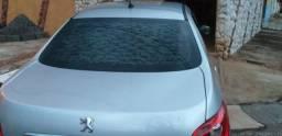 Peugeot Passion Xr 2013 - 2013