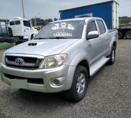 Hilux 4x4 2011 - 2011