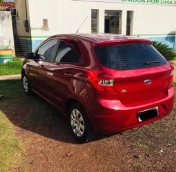 Ford KA 2015/2015 - 2015
