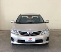 Toyota Corolla 1.8 GLI - 2014