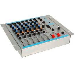 Mesa de som Oneal Omx-612
