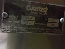 Máquina de gelo Everest EGC50