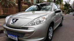 Peugeot 207 XR 1.4 NOVO 2012 Completo