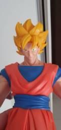 Goku Ssj 45cm - Dragon Ball Z