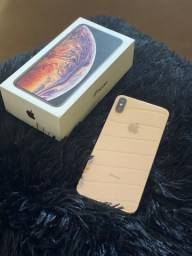 IPhone XS Max , gold 256g