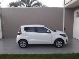 Fiat Mobi Drive 1.0 2018 - Única Dona com Apenas 24.000 km