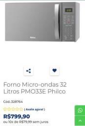 Micro-ondas Philco 32 l