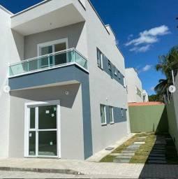 Casa duplex em Caucaia - Pacheco 3 Quartos 3 banheiros