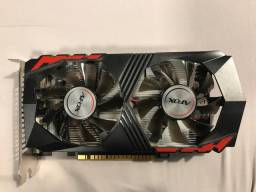 GeForce GTX 1050 2GB PCI-e 128bit Gddr5