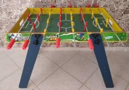 Mesa de Totó / Pebolim Futebol Max
