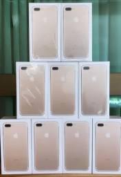 IPhone 7 Plus 128GB (Dourado), Novo/Lacrado com 01 Ano de Garantia Apple
