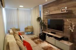 Lindo apartamento 3 quartos montado e decorado em Itapuã