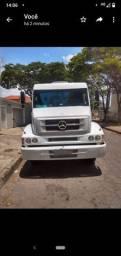 Caminhão MB 1620 truck