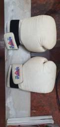Luva Boxe Muay Thai<br><br>/ Boxe