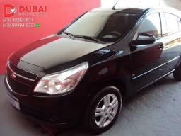 2011 | Chevrolet Agile LTZ 1.4 Flex / Completo / Placa A