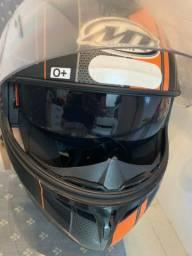 Capacete Mt Helmets Fastbend