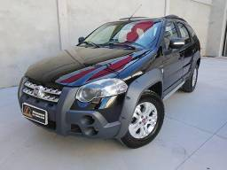 PALIO 2012/2012 1.8 MPI ADVENTURE WEEKEND 16V FLEX 4P AUTOMATIZADO