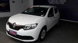 Renault Sandero Authentique 1.0 SCe - Super Desconto