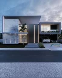 Espetáculo de casa alto padrão em Caruaru