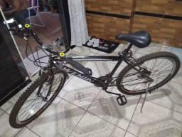 Bicicleta wendy