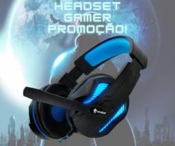 Headset EG para Gamers -No precinho !!