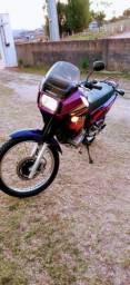 Sahara 350cc