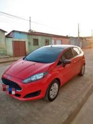 New Fiesta 2014/15 1.5
