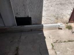 Vendo 2 garfos de concreto 3metros