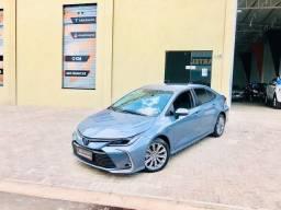 Corolla Hibryd 2020 CVT 20.000km UnDono