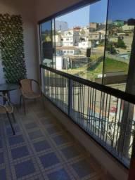 Vendo Lindo Apartamento Residencial Rio Verde - São Lourenço-MG