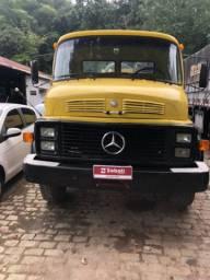 MB 1513 Pipa 10.000 litros 1981