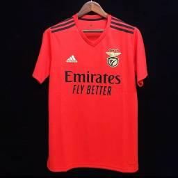 Camisa do Benfica