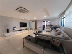 Apartamento no Meireles, 352m², 4 suítes, 3 vagas