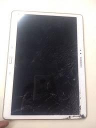 Tablet Samsung tela quebrada em t805m