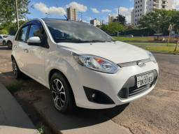 Fiesta Hatch 1.0 8V Flex ano 2012
