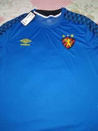 Camisa Goleiro Sport