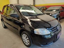 Volkswagen Fox City 1.0 Flex