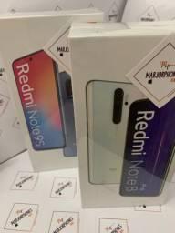Xiaomi 9s e 8 Pro - Promoção