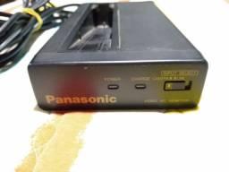 Carregador filmadora Panasonic