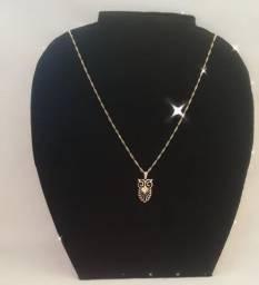 Semi jóias Corrente feminina