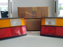 Lanternas Traseiras Santana 91/97 Arteb, original, nova de estoque antigo!