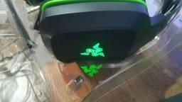 Razer Headset electra v2 usb