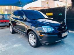 Chevrolet Captiva Sport 2.4 2012 novissima