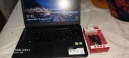Notebook Samsung Expert 350x
