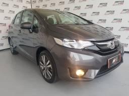 Honda Fit EXL 1.5 Flex Automático *21.000 Km