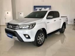 Toyota Hilux 2018 SRX Diesel 4X4