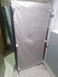 Cama unibox de solteiro + colchão