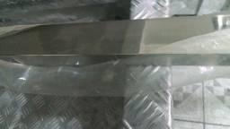Tubo Inox 50 x 30